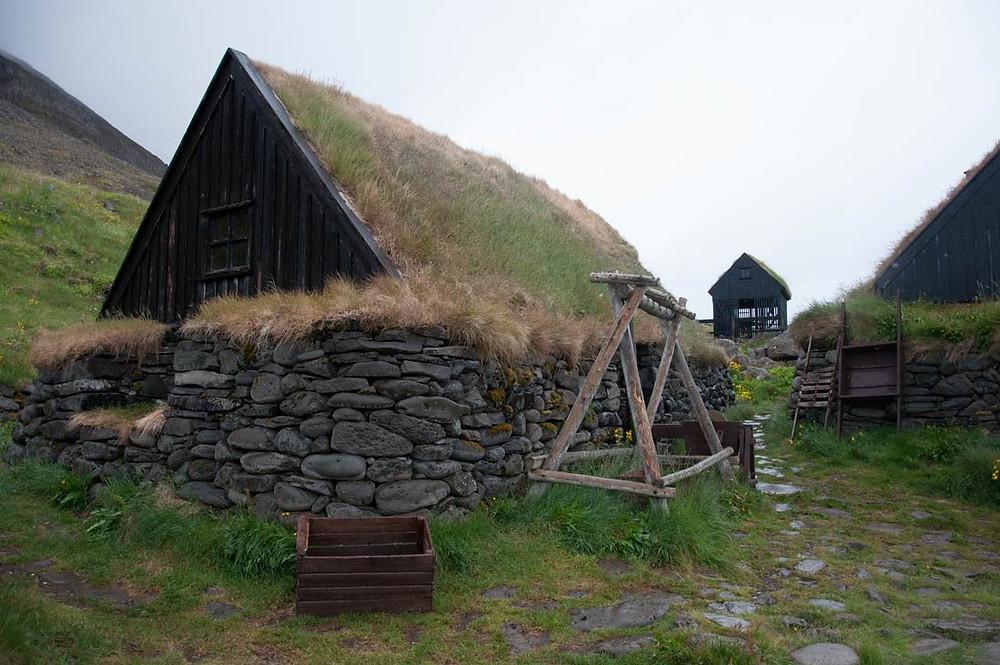 Ósvör, Bolungarvík, Vestfirðir, sjóminjasafn, Julie Gasiglia, landsbyggðin, safn, menning, úr vör, vefrit