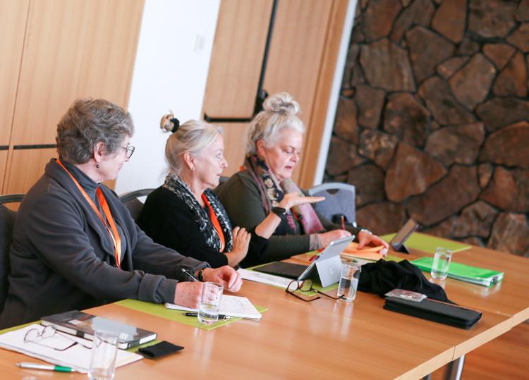 Iceland Writers Retreat, Roman Gerasymenko, úr vör, vefrit