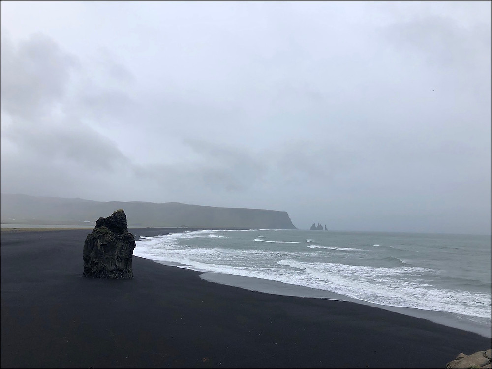 Anna Rosa Parker, column, loveletter, homeland, Iceland, nature, beauty, úr vör, vefrit