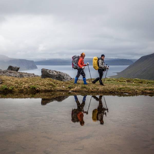 Westfjords Adventures, ferðaþjónusta, Vestfirðir, úr vör, vefrit