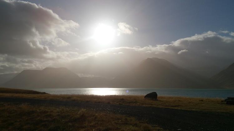 Bryndís Sigurðardóttir, sameing sveitarfélaga, landsbyggð, Vestfirðir, úr vör, vefrit