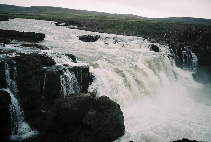 Conscious guest, sustainable travel, Anna Rósa Parker, travel, tourism, Iceland, sustainability, úr vör, vefrit, Aron Ingi Guðmundsson