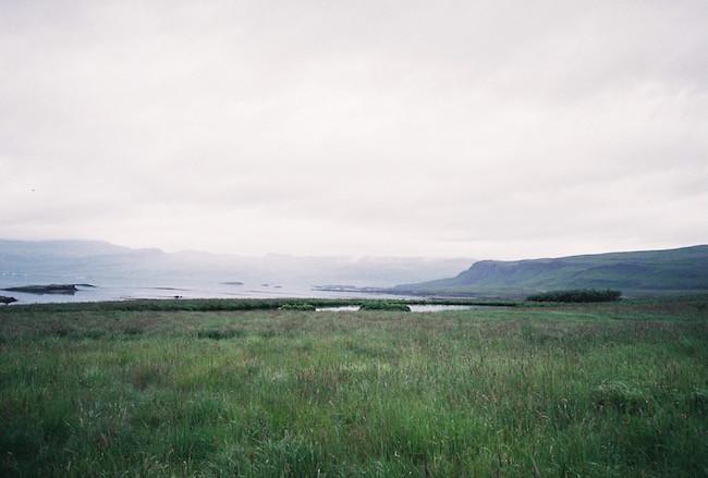 Ellen Wild, pistill, writing, journalism, covid19, coronavirus, environment, nature, Iceland, úr vör, vefrit, Aron Ingi Guðmundsson