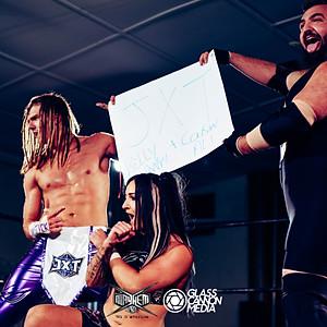 Mayhem Pro Wrestling