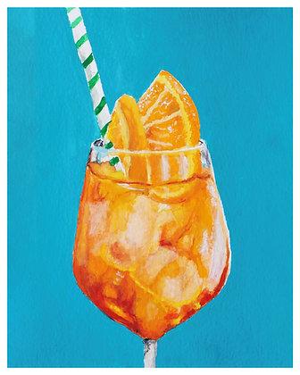 Spritz It Up by Laura Watson