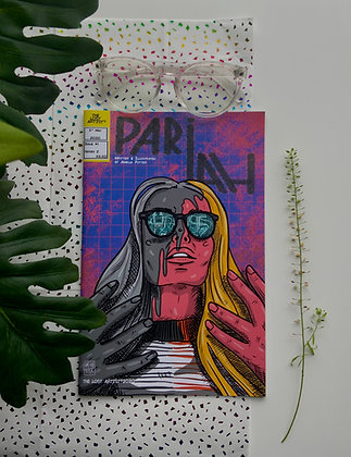 Pariah by The Lost Artist