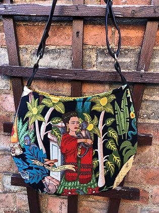Hobo Bag Frida by Kaato