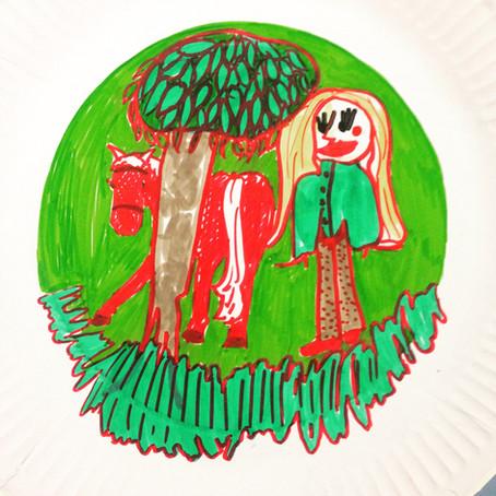 ART EAT Festival is a celebration of creativity, art and street-food.