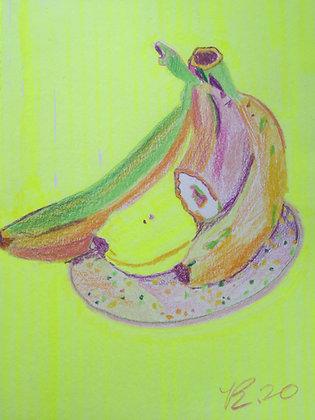 Bananas by James Elms
