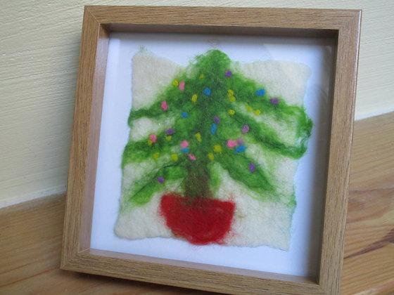 Christmas Tree by Felt Fantastic