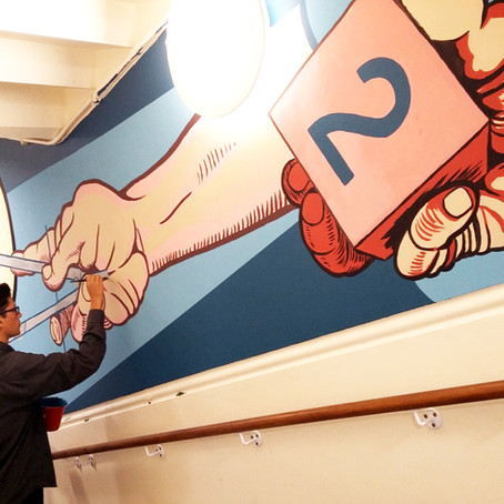 Another New Mural Coming Soon to Ipswich Waterfront