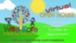 Wee Kare 2020_2021 virtual open house.pn