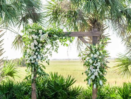 Mackenzie & Alex's Fripp Island Wedding