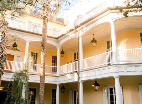 Venue Spotlight: William Aiken House