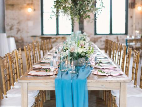 Venue Spotlight: Cedar Room