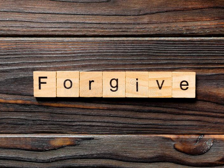 The Parable of the Unmerciful Servant – Matthew 18:21-35