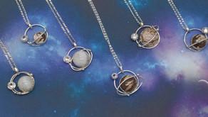 銀河の羅針盤