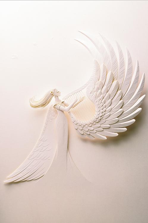 天使のハープ