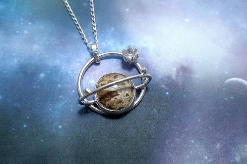 銀河の羅針盤  Healing stars ー精粋 ーPurity