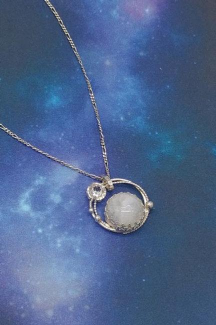銀河の羅針盤     Healing stars ー愛ーLove