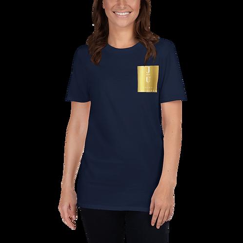 Jesus Unlimited Short-Sleeve Unisex T-Shirt