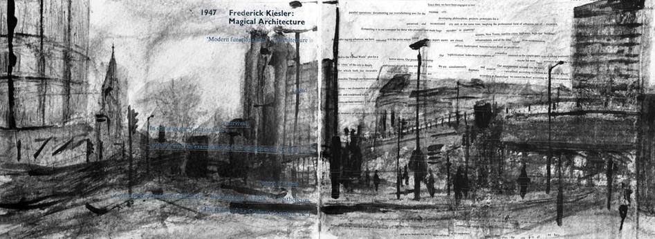 'Death of urbanism'