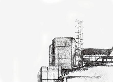 Trellick Tower, London, 2016