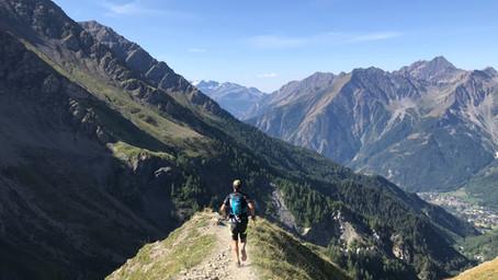 Our favorite Trail Runs/Marathons in Europe