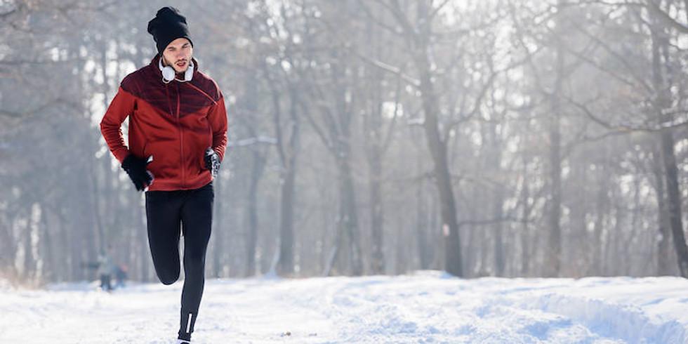 BEAT YOUR PR-CHALLENGE (3km edition)