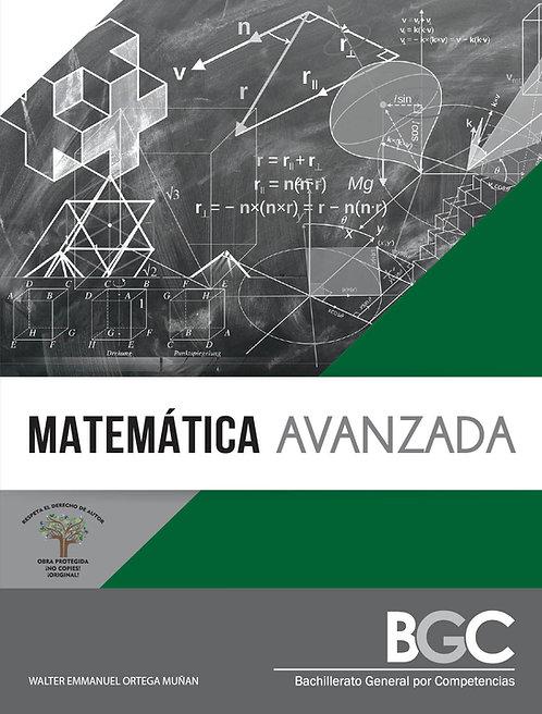 Matemática Avanzada
