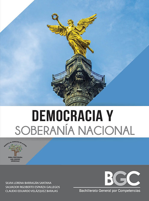 Democracia y Soberanía Nacional