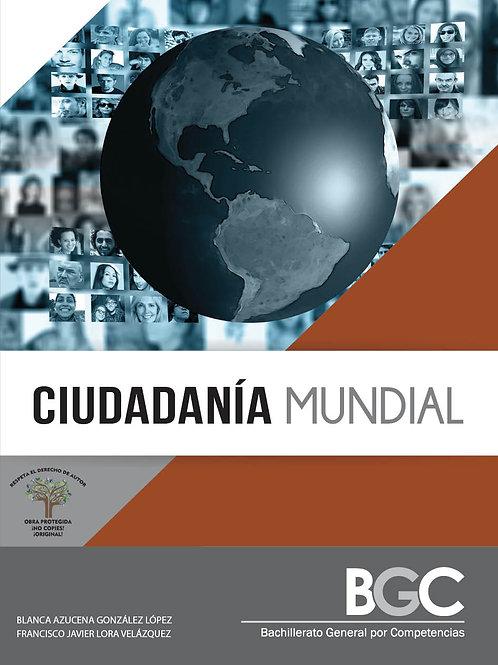 Ciudadanía Mundial