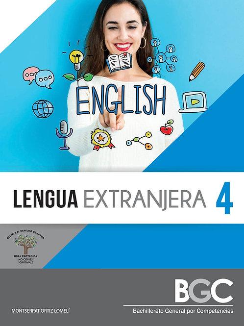 Lengua Extranjera 4
