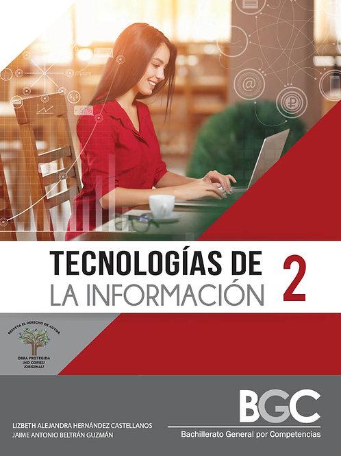 Tecnologías de la Información 2