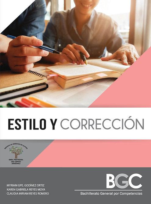 Estilo y Corrección