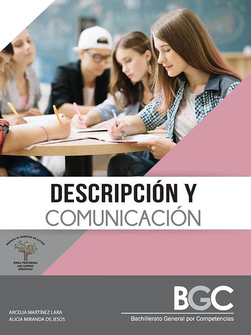 Descipción y Comunicación