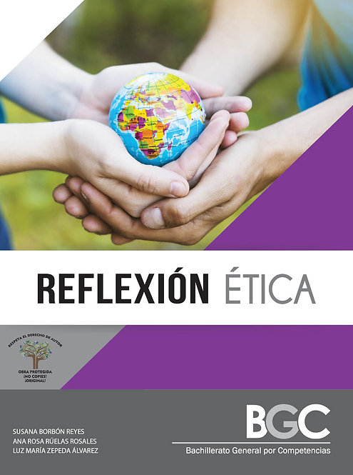 Reflexión Ética