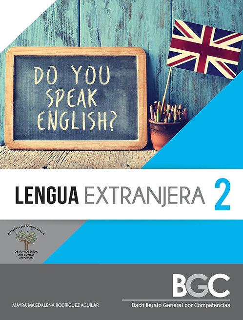 Lengua Extranjera 2