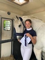 Area 6 Show Jumping Qualifier at BCA