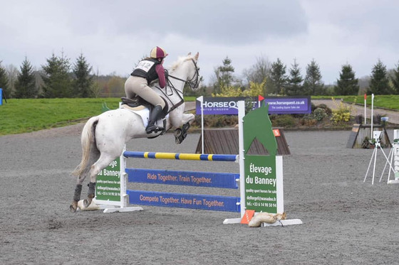 BRC HorseQuest Arena Eventing Championships at Aston-Le-Walls