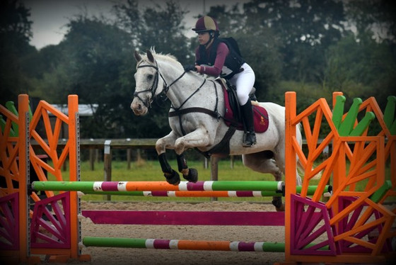 Area 6 Arena Eventing at Cherwell Competition Centre