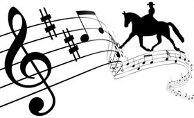 Dressage To Music at BCA