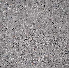 Exposed Aggregate Concrete Sample