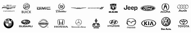 Superior Auto - Brands We Service