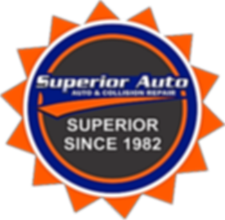 Superior Auto Westbrook CT Logo