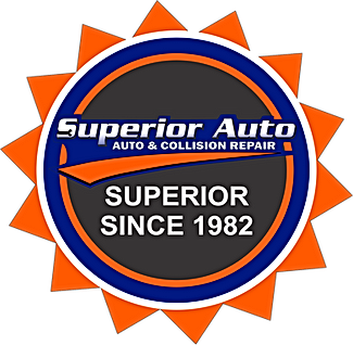 Superior Auto Westbrook CT Logo