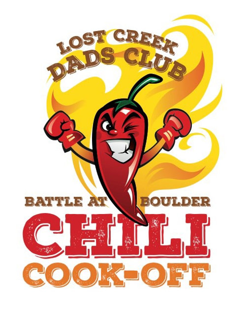 Chili Cookoff Donation - $25