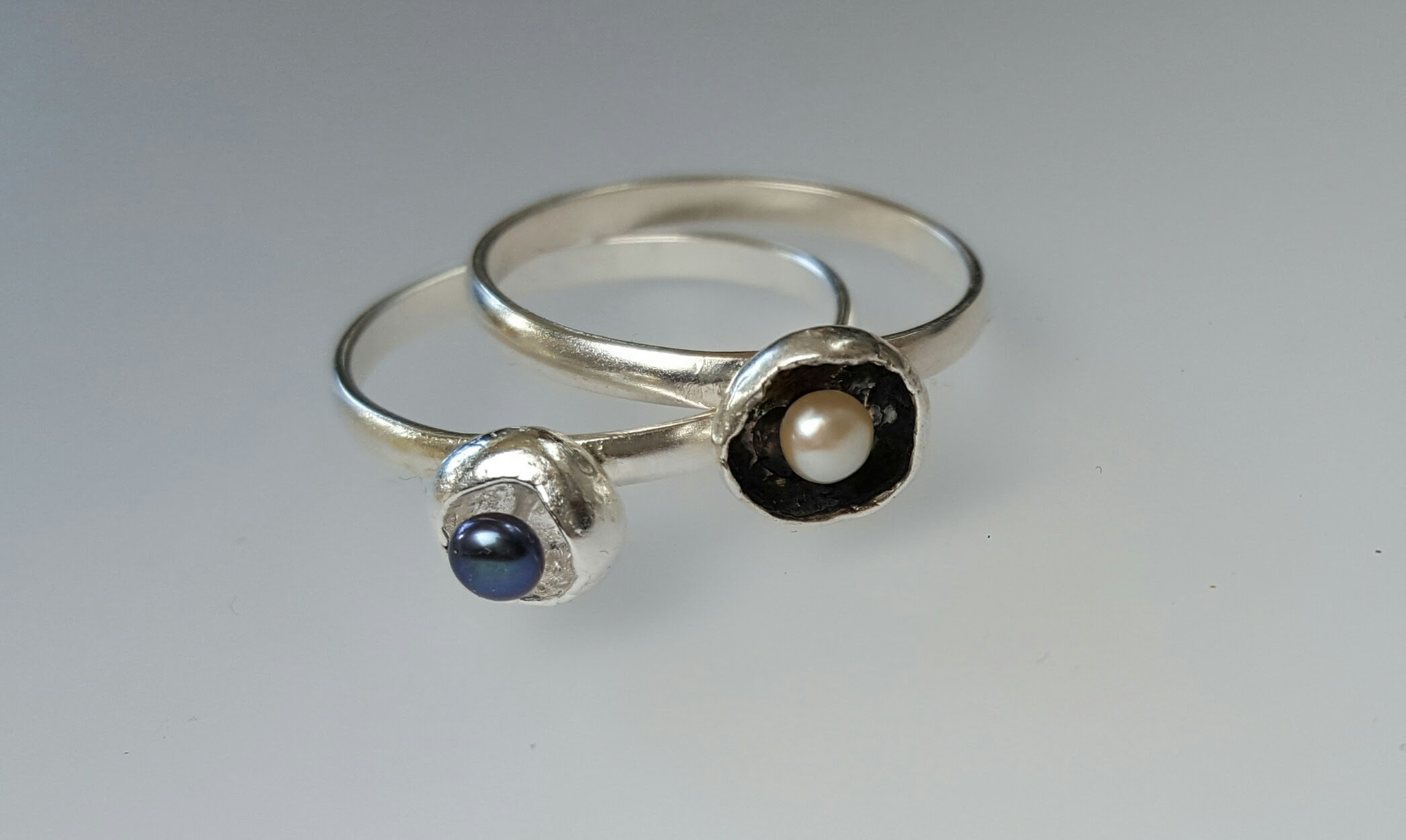 Pod Rings 1 and 3