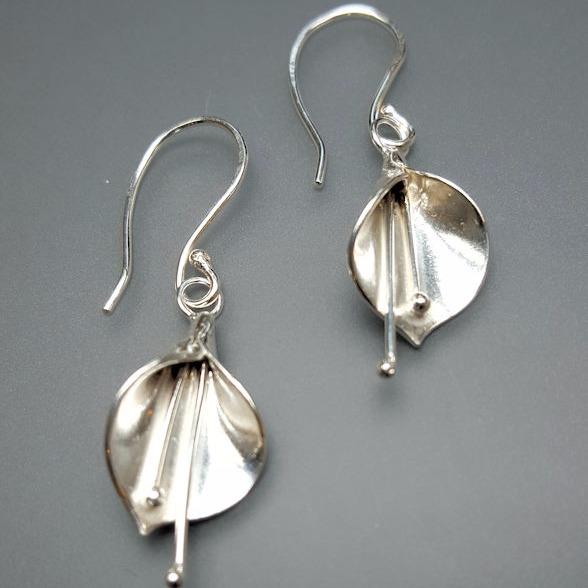 Lilium Earrings