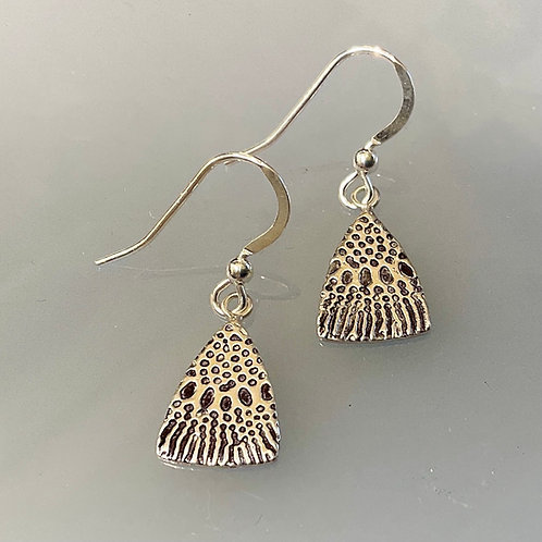 Ogave Organic Earrings